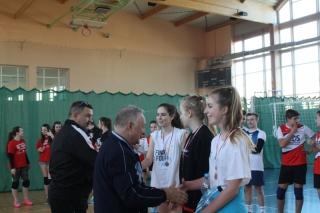 Ferie siatkówka, badminton