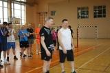 Mistrzostwa Pyrzyc w Badmintonie