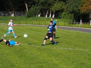 Mini piłka nożna I rzut _6