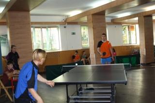 Tenis stołowy LO _10