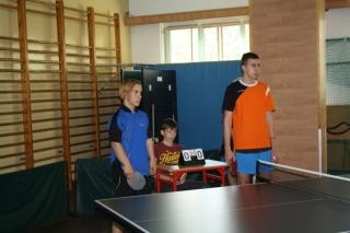 Tenis stołowy LO _11