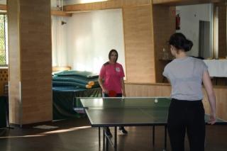 Tenis stołowy LO _12