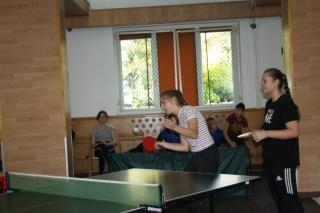 Tenis stołowy LO _19