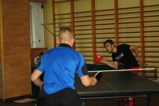 Tenis stołowy LO _23