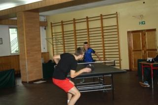 Tenis stołowy LO _25