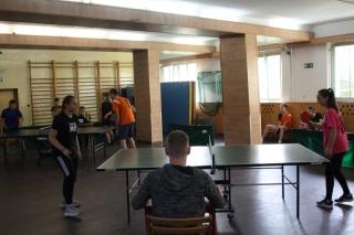 Tenis stołowy LO _4