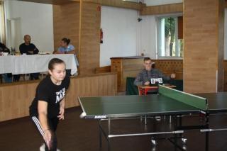 Tenis stołowy LO _8