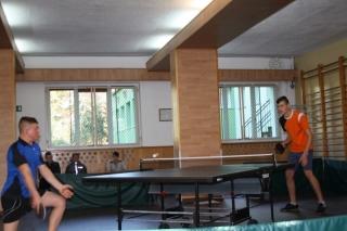 Tenis stołowy LO _9