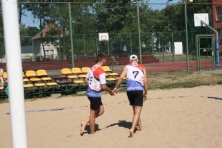 Wakacyjny turniej plażówki_1