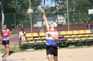 Wakacyjny turniej plażówki_6
